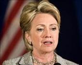 کلینتون: هنوز برای اطمینان از تغییر موضع ایران زود است
