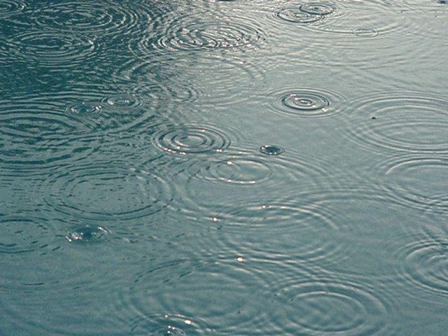"""ورود سامانه بارشی و """"کاهش دما"""" / احتمال خسارت و """"آبگرفتگی معابر عمومی"""""""