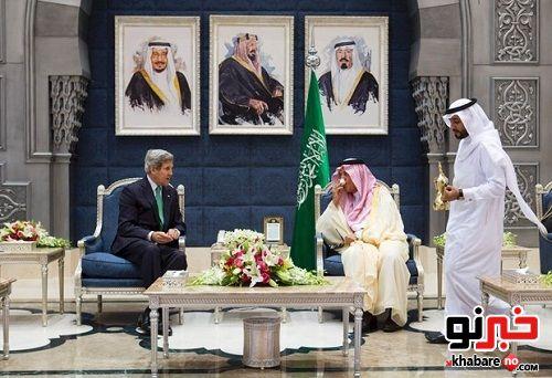 توصیه آمریکا به عربستان : کرسی شورای امنیت را از دست ندهید