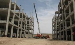 درخواست انبوه سازان برای افزایش تعرفه ساخت و ساز مسکن مهر