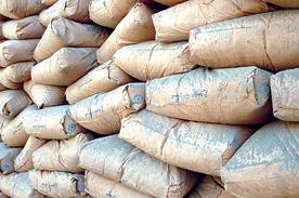 افزایش ۴۵ درصدی صادرات سیمان از چهارمحال و بختیاری