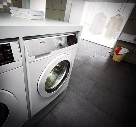 چند نکته در هنگام استفاده از ماشین لباسشویی: