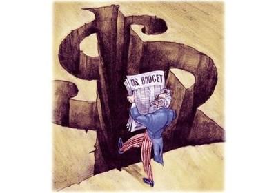 هشدار موسسه اعتبارسنجی فیچ نسبت به کاهش رتبه اعتباری آمریکا