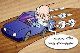 بیاعتنایی بازار خودرو به جهتدهی وزیر صنعت