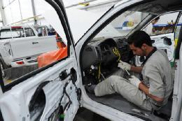 سال قبل خودروسازان چقدر ضرر دادند؟