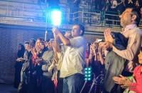کنسرت رضا صادقی در هشتگرد