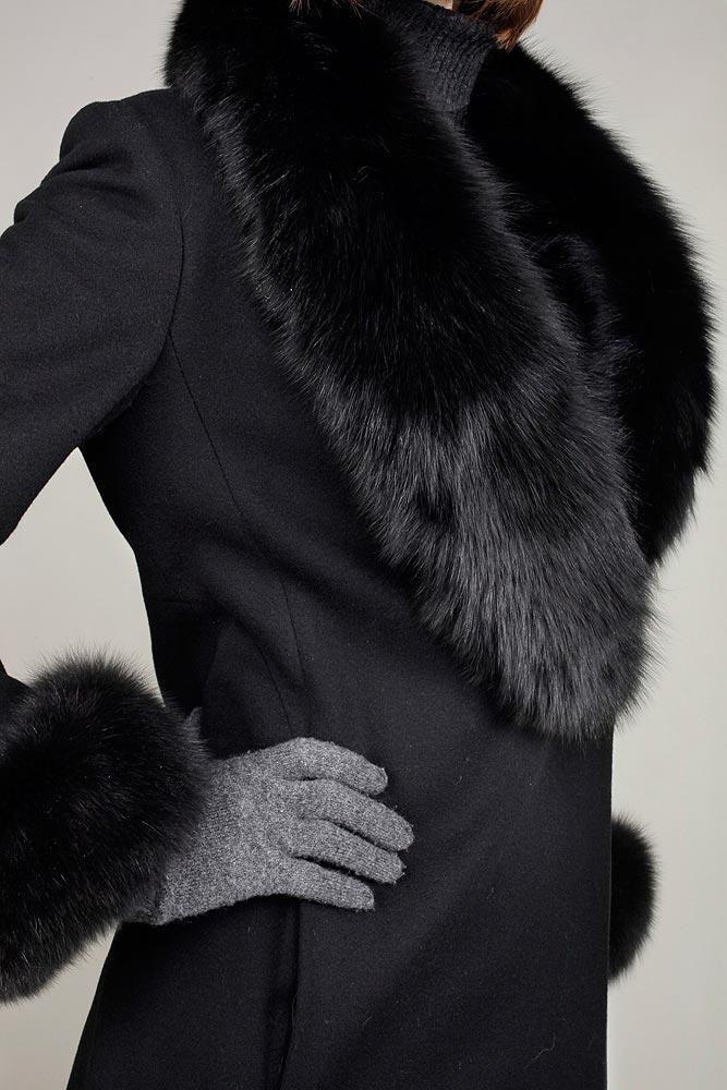 Winter Coat 012 مدل کت های زمستانی زنانه جدید