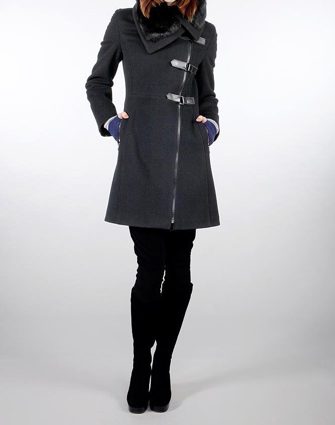 Winter Coat 010 مدل کت های زمستانی زنانه جدید