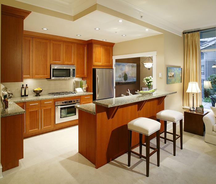 مدل آشپز خانه های مدرن و جدید