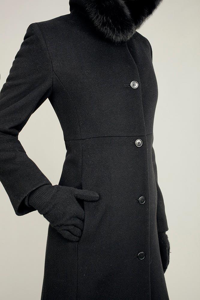 Winter Coat 013 مدل کت های زمستانی زنانه جدید