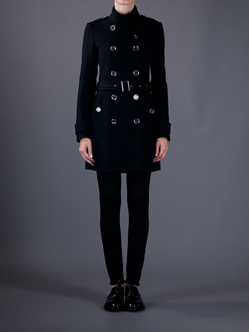 مدل مانتوهای زنانه جذاب و جدید 2013