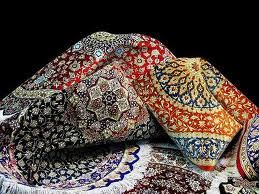 جایگاه ویژه تابلو فرش در صادرات فرش دستباف