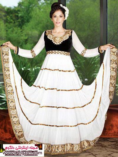 ساری هندی و لباس هندی – ۲۰۱۶- گروه چهارم