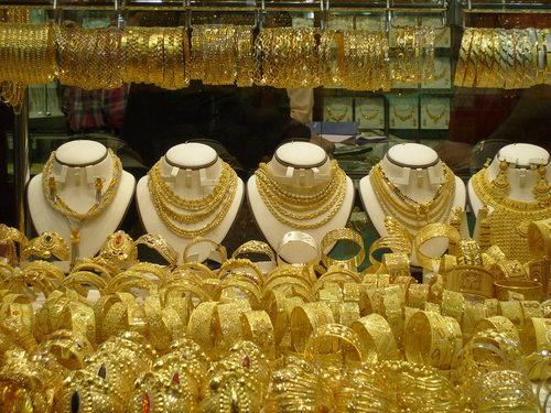 بازار طلای تهران فردا تعطیل است
