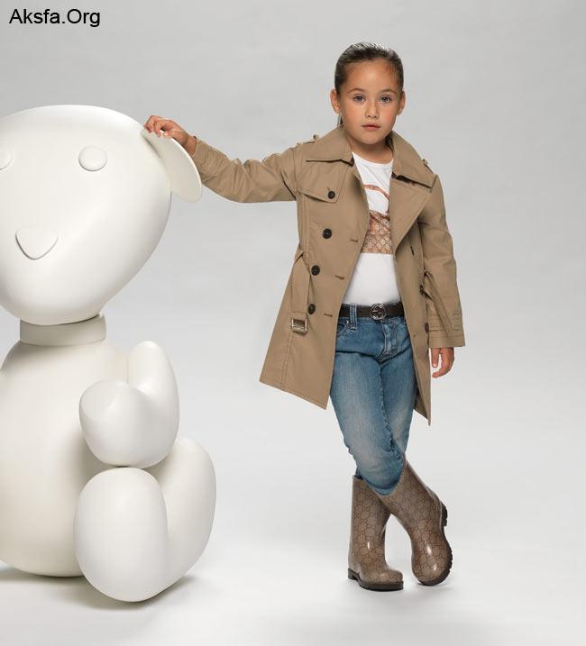 Childrens Wear 0017 مدل لباس بچه گانه جدید