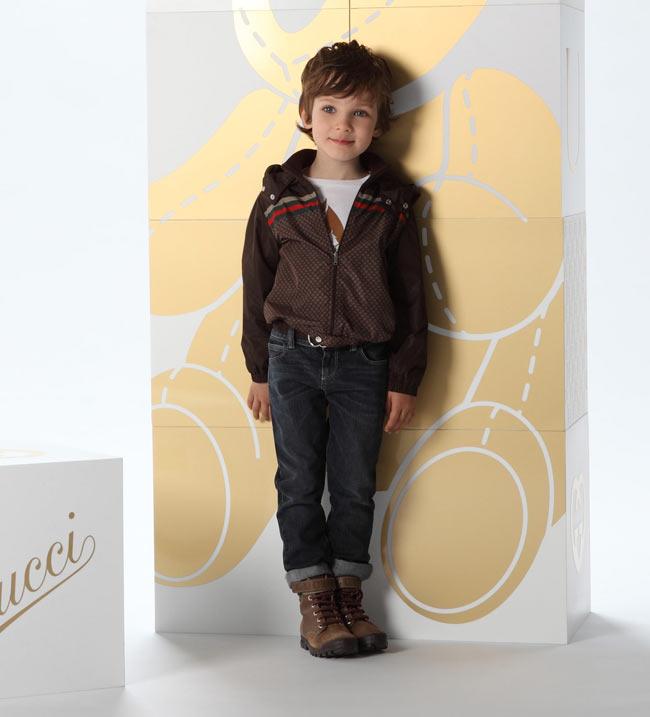 Childrens Wear 006 مدل لباس بچه گانه جدید