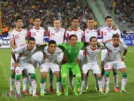 صعود چهار پلهای فوتبال ایران در رنکینگ فیفا / شاگردان کروش، ژاپن را پشت سر گذاشتند