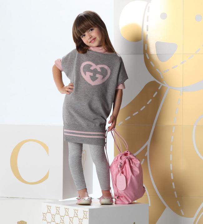 Childrens Wear 001 مدل لباس بچه گانه جدید
