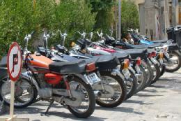 نائب رئیس اتحادیه فروشندگان موتورسیکلت خبر داد: ادامه رکود در بازار موتورسیکلت