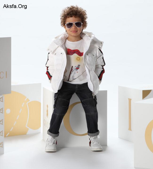 Childrens Wear 005 مدل لباس بچه گانه جدید