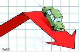 رکود بازار خودرو را ارزان کرد