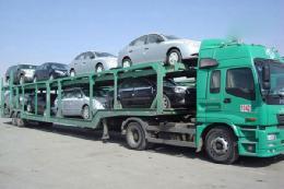 واردات خودرو از 30هزار دستگاه گذشت
