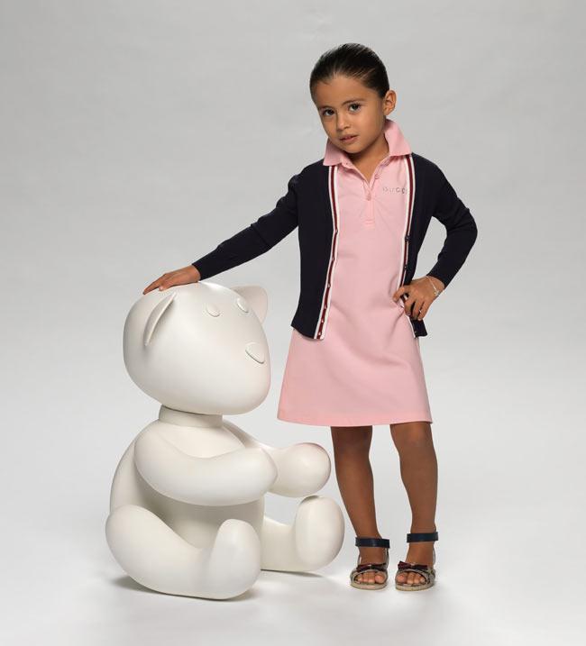 Childrens Wear 0019 مدل لباس بچه گانه جدید