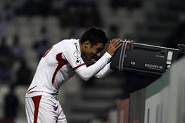 جواد نکونام و رضا قوچاننژاد در رده دوم بهترین گلزنان آسیایی