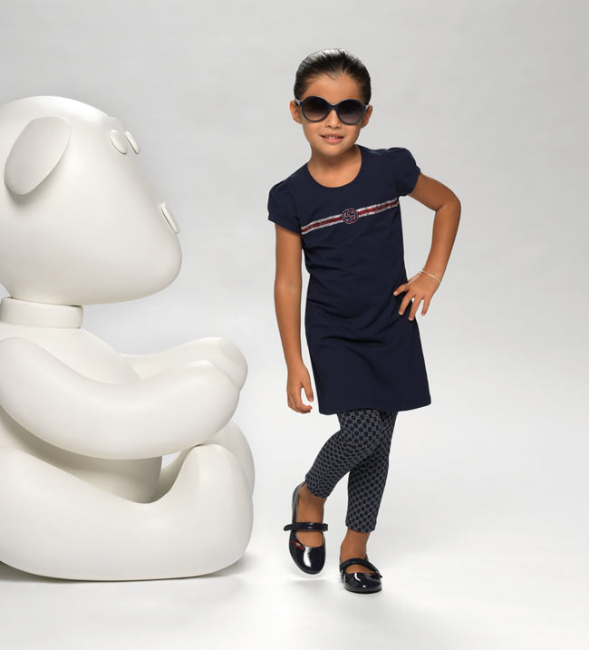 Childrens Wear 0018 مدل لباس بچه گانه جدید