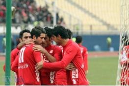 کریم انصاری فرد: خوشحالم که با گلم صدرنشین ماندیم/ گلم تقدیم به خانواده های داغدیده بوشهری