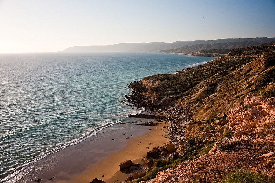 تصاویر دیدنی از رویایی ترین و بی نظیرترین سواحل جهان