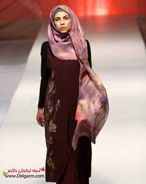 شوی لباس خانمهای ایرانی