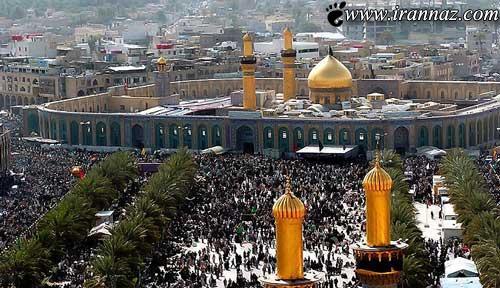 هشدار جنجالی به زائران ایرانی + تصویر