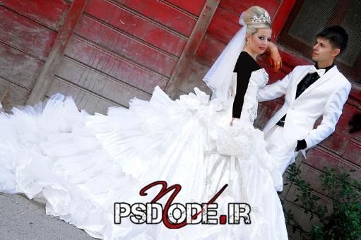 فیگور عکس عروس داماد1 فیگور عروس داماد