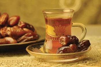 he2029 چای را با توت یا خرما نخورید