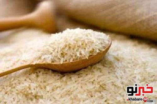 برنج هایی با طعم مرگ موش!