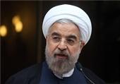 رییسجمهور وارد بوشهر شد
