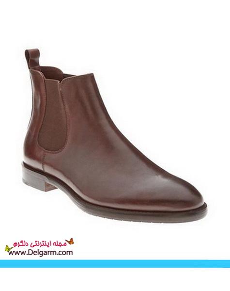 جدیدترین کفش های پاییزه پسرانه و مردانه