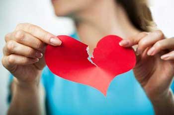 با افسردگی بعد از شکست عشقی چه کنیم؟