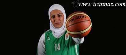 غیرت این خانم ایرانی بدن مردم را لرزاند + تصویر