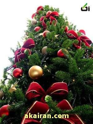 درخت,کریسمس,تاریخچه