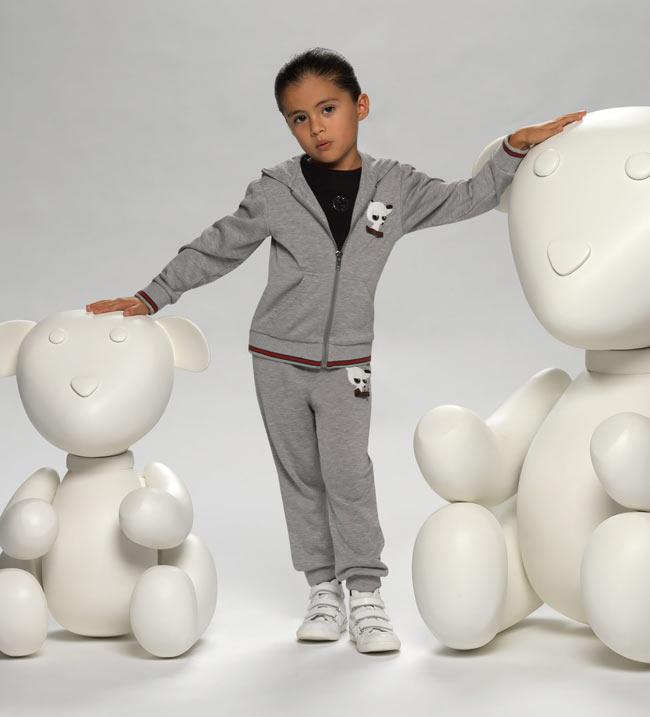 Childrens Wear 0016 مدل لباس بچه گانه جدید