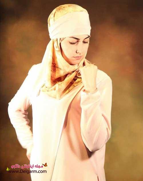 شوی لباس خانمهای ایرانی (قسمت سوم)
