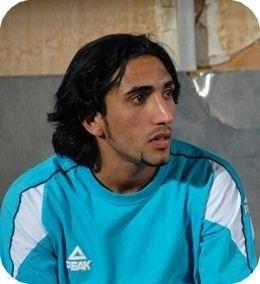 کار عجیب بازیکن عراقی استقلال در مشهد