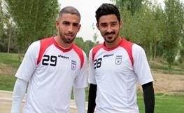 دژاگه، قوچاننژاد و شجاعی به اردوی تیم ملی اضافه شدند