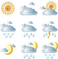 """""""سامانه بارشی"""" فردا از شمال غرب وارد می شود/ """"افزایش دما"""" تا فردا"""