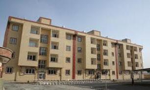اولین سری واحدهای مسکونی مهر در دولت یازدهم افتتاح شدند