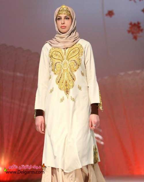 شوی لباس خانمهای ایرانی (قسمت دوم)