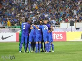 پیروزی آبیپوشان در آخرین مسابقه نیم فصل اول / استقلال قهرمان نیم فصل نشد