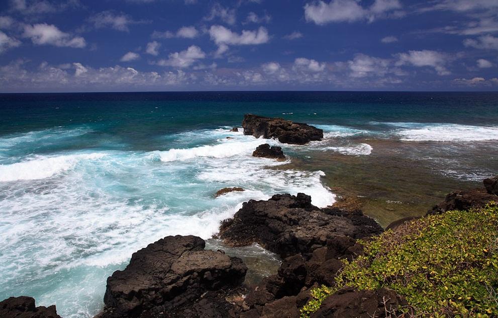 جزیره رویایی موریس